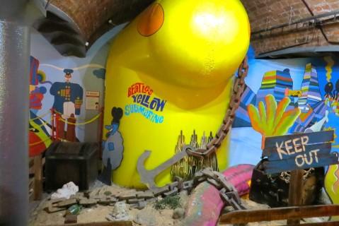 2017-06-05 Liverpool 26 Musée des Beatles