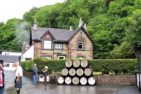 2017-06-09 Glengoyne la distillerie 3