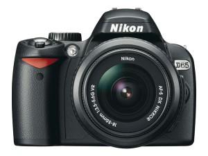 a_Nikon D65